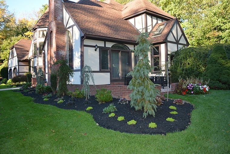 Echobrook Nursery Landscape Design Nursery Center